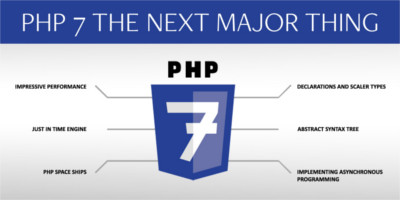 php 7 - next major thing
